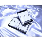 Sophos Mens Handkerchiefs 3Pk