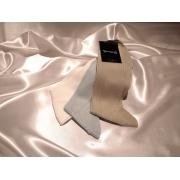 Pantherella 100% Cotton Lisle Short Socks